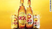 Top 10 cervejas mais vendidas no Brasil