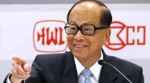 Top 10 pessoas mais ricas da Ásia