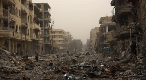 iraque um dos paises corruptos