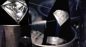 Top 10 champanhes mais caros do mundo
