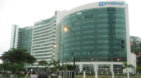 Wyndham Hotel Group uma das melhores franquias do mundo