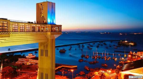bahia entre os maiores estados do brasil