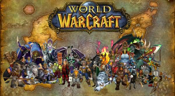 world of warcraft entre as mortes bizarras influenciadas por jogos eletronicos