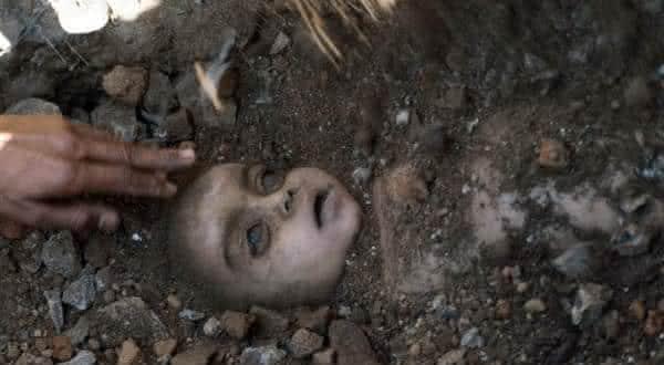 Tragedia de Gas Bhopal 1984 entre as fotos que mais chocaram o mundo