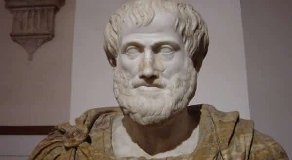 aristoteles entre os maiores cientistas de todos os tempos