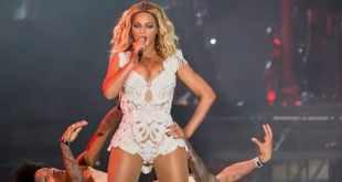 Top 10 cantoras mais bem pagas do mundo