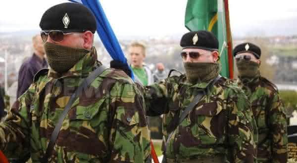 Real IRA entre os grupos terroristas mais ricos do mundo