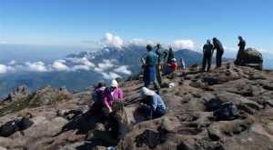 Top 10 montanhas mais altas do Brasil