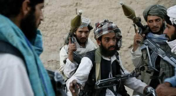 taliban entre os grupos terroristas mais perigosos do mundo