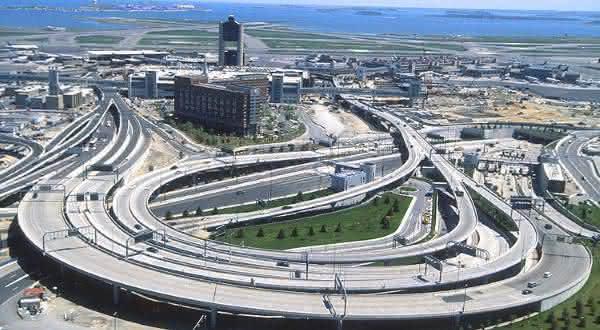 Top 10 maiores obras da engenharia no mundo