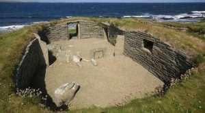 Top 10 construções mais antigas do mundo