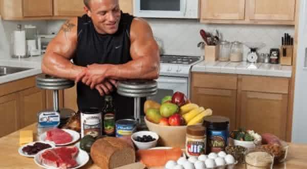 proteina 30  entre os mitos sobre musculacao que voce ainda acredita