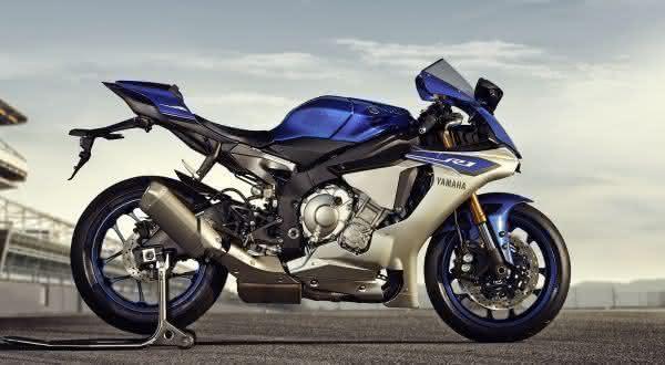 r1 entre as motos mais rapidas do mundo