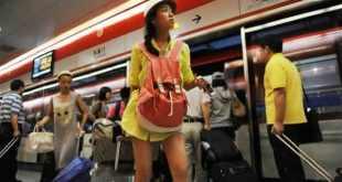 top 10 maiores sistemas de metrôs do mundo