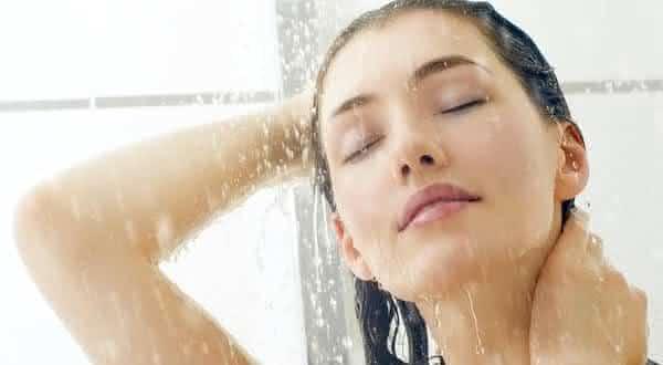 banho gelado entre os mitos mais comuns em academias