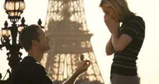 Top 10 absurdas e criativas propostas de casamento