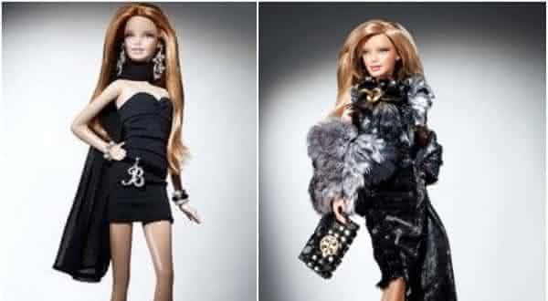 Lorraine Schwartz Bling Barbie entre as bonecas Barbie mais caras do mundo