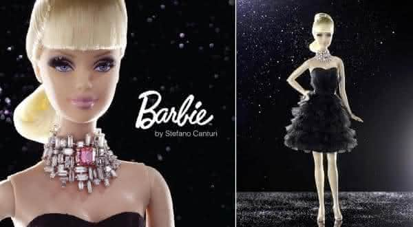 Top 10 bonecas Barbie mais caras do mundo