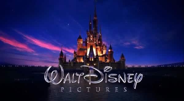 The Walt Disney Company entre as maiores produtoras de filmes do mundo