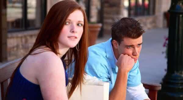 paciência entre as coisas que os homens procuram em uma mulher