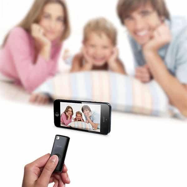 controle remoto selfie entre as mais estranhas invencoes para a selfie perfeita