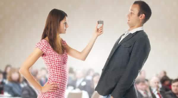 Top 10 razões pelas quais os homens odeiam relacionamento