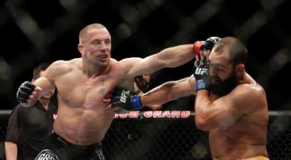 Top 10 melhores lutadores do UFC de todos os tempos