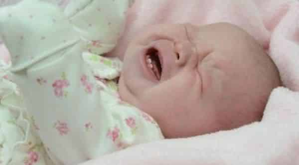 dentes entre os fatos chocantes sobre gravidez