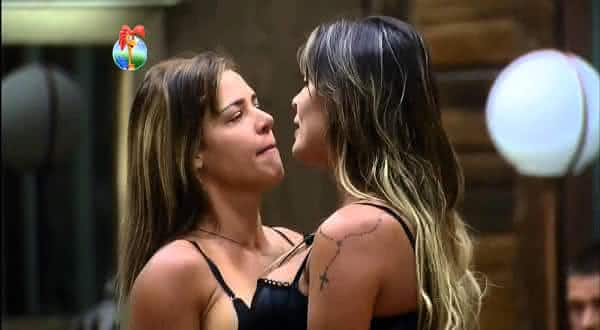 solucao de confritos reality shows