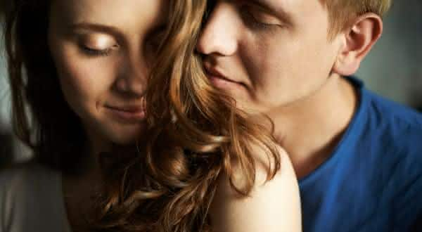 cheiro agradavel entre as coisas que os homens procuram em uma mulher
