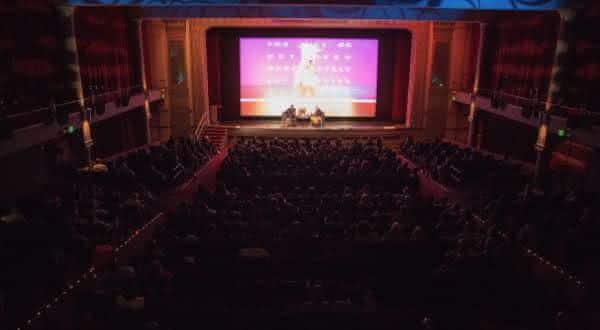 Seattle International Film Festival  entre os maiores festivais de filmes do mundo