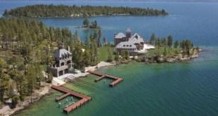 Top 10 ilhas mais caras do mundo
