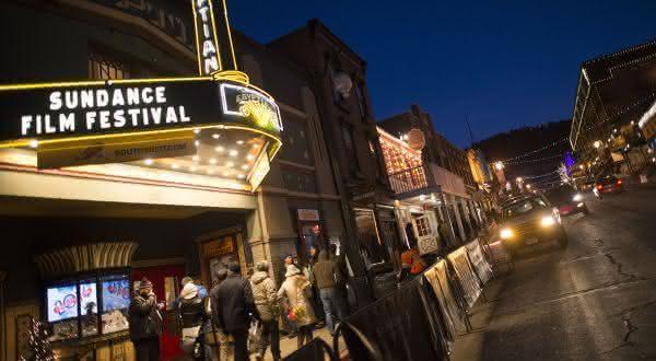 Sundance Film Festival entre os maiores festivais de filmes do mundo