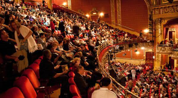 Toronto International Film Festival entre os maiores festivais de filmes do mundo