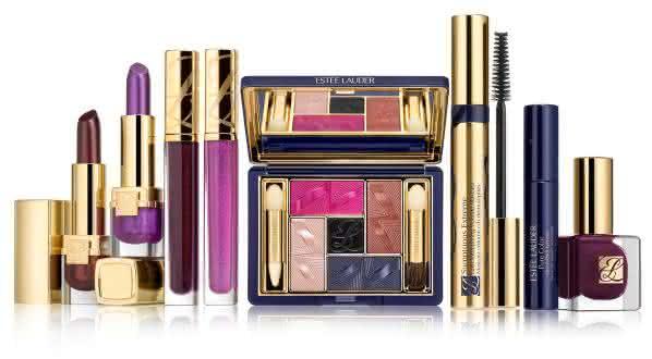 Estee Lauder entre as marcas de cosmeticos mais caras do mundo