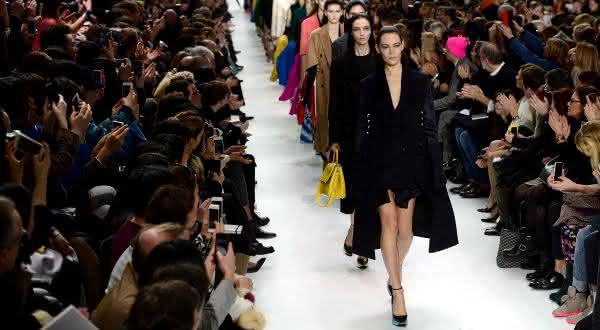 paris entre as cidades mais importantes para a moda