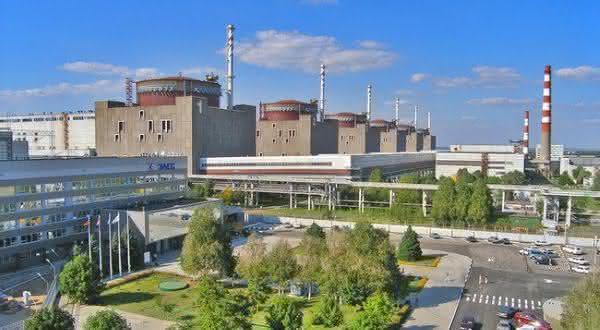 Top 10 maiores usinas nucleares do mundo