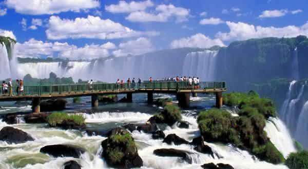 Top 10 parques nacionais mais bonitos do Brasil