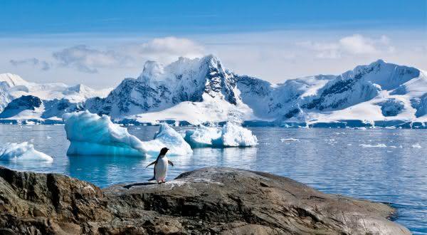 paradise bay antarctica entre as baias mais bonitas do mundo