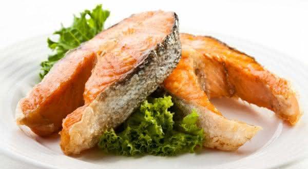 carne de peixe entre as carnes mais consumidas no mundo