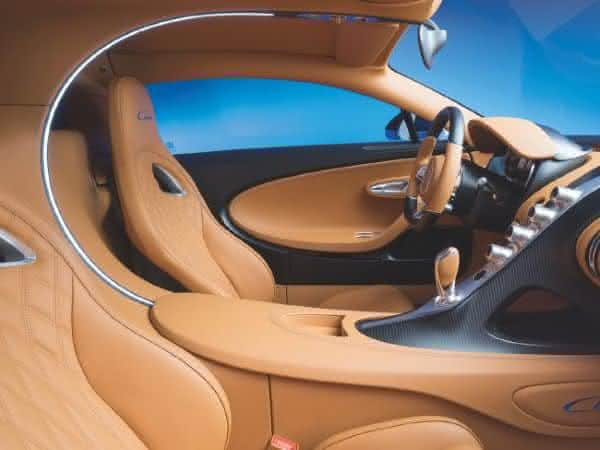 disponivel para venda entre as coisas que voce deve saber sobre o novo Bugatti Chiron