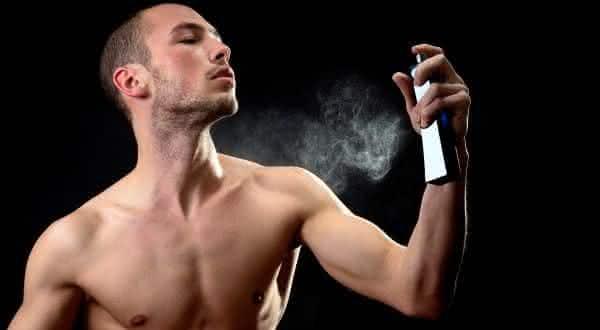 Top 10 erros comuns ao usar perfumes