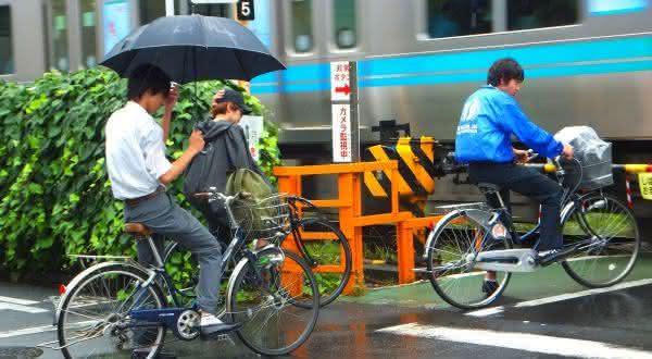 japao entre os países com mais bicicletas por habitantes