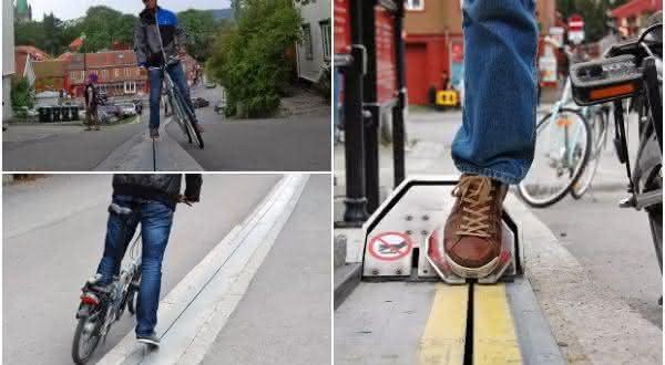noruega entre os países com mais bicicletas por habitantes
