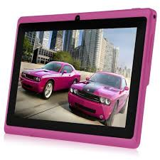 Chromo Inc 7 Mejores Tablets Android 2014