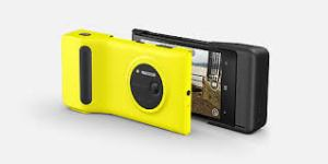 El Nokia Lumia 1020 Celulares con mejores Cámaras del 2014