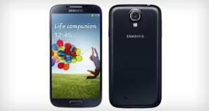 Samsung Galaxy S4 Celulares con mejores Cámaras del 2014