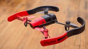 10 El mejor drone
