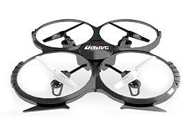 5 Los drones con mejor batería