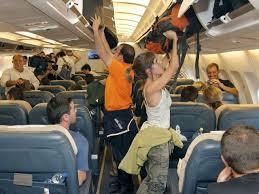 8 tips para viajar en avión